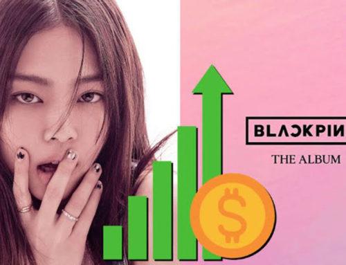 K-Pop သမိုင်းတစ်လျှောက်မှာ ရောင်းအားအကောင်းဆုံးဖြစ်ခဲ့တဲ့ Female Artist Album များ