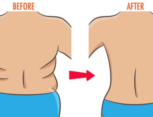 ခန္ဓာကိုယ်ဘေးဘက်မှာထွက်နေတဲ့အဆီပိုတွေလျော့ကျသွားစေဖို့ပုံမှန်လုပ်ပေးရမယ့်လေ့ကျင့်ခန်းများ