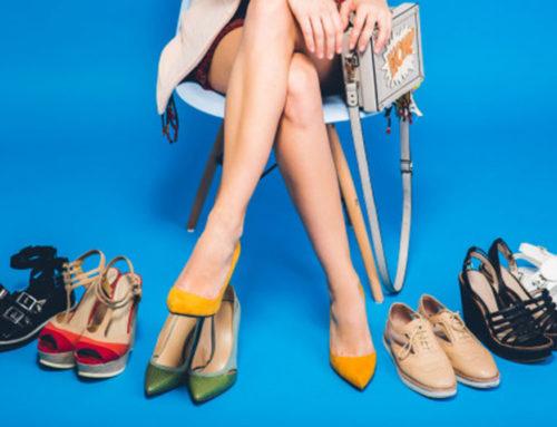 ဖိနပ် Crazy ဖြစ်တဲ့ မိန်းကလေးတိုင်းမှာရှိထားသင့်တဲ့ ဖိနပ် ၈ မျိုး