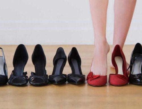 ဒေါက်ဖိနပ်ချစ်သူများအတွက် ဒေါက်ဖိနပ်ဝတ်တဲ့အခါ သိထားသင့်တဲ့အချက်များ