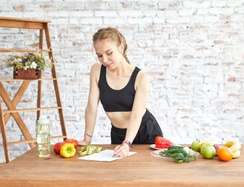 ကျန်းမာပေါ့ပါးဖို့ အာဟာရရှိရှိ အစီအစဉ်နဲ့ ဘယ်လိုစားကြမလဲ