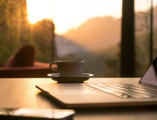 သင့်ဘဝ ပြောင်းလဲဖို့ မနက်ပိုင်းမှာ ပြုလုပ်သင့်တဲ့ အလေ့အကျင့် (၁၂) ခု