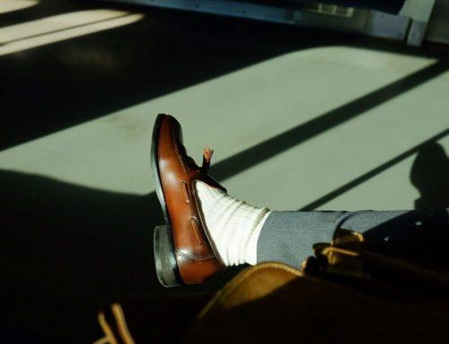 အမျိုးသားတွေ အသုံးအများဆုံး ခြေအိတ်အမျိုးအစား (၅) မျိုး