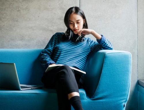 အချိန်မရှိသူတို့ စာပိုဖတ်နိုင်ဖို့ နည်းလမ်း (၂) မျိုး