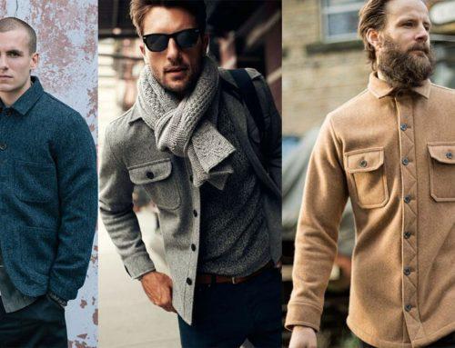 Shirt Jacket တွေ ဘာကြောင့် ဝတ်သင့်သလဲ