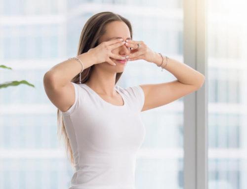 အမြင်အာရုံပိုကောင်းလာစေမယ့်အလွယ်ကူဆုံးမျက်လုံးလေ့ကျင့်ခန်းများ