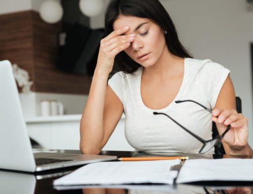 ကွန်ပျူတာရှေ့မှာပဲ အလုပ်တွေလုပ်ရင်းအချိန်ကုန်နေရတဲ့သူတွေ မျက်လုံးညောင်းညာကိုက်ခဲတာကို သက်သာစေမယ့်နည်းလမ်း