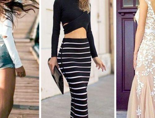 တင်ပါးလေး ကိတ်နေတဲ့ပုံပေါက်အောင် အဝတ်အစားကို ဘယ်လိုဝတ်ဆင်ရမလဲ