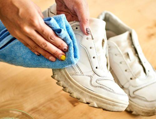 ရှူးဖိနပ်များ ကြာရှည်ခံဖို့ရန်အတွက် ဒီနည်းလမ်းများနဲ့ ထိန်းသိမ်းစောင့်ရှောက်လိုက်ပါ