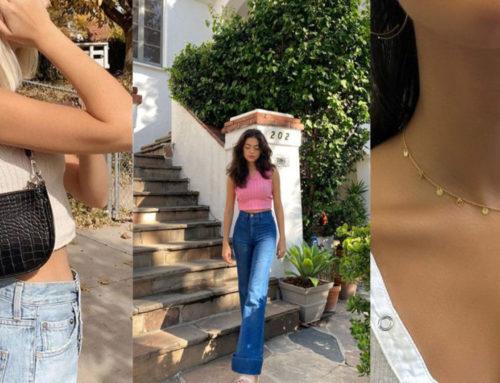 မိန်းကလေးတစ်ယောက်ရဲ့ အဝတ်ဗီရိုမှာ ရှိထားသင့်တဲ့ အဝတ်အစားနဲ့ Accessories များ