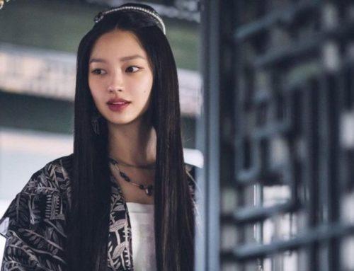မထင်မှတ်ထားတဲ့ အသက်အရွယ်ကြောင့် ပရိတ်သတ်တွေရဲ့ စိတ်ဝင်စားခြင်းခံနေရတဲ့ Choi Yu Hwa