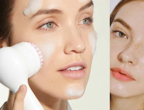 မျက်နှာအသားအရေ သန့်စင်ရာမှာ အဓိက လိုအပ်တဲ့ အခြေခံအချက် (၅) ချက်
