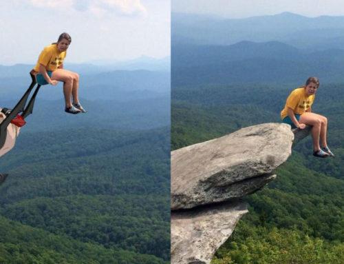 သင့်ကို ခဏတာ ဘဝ အမောပြေစေမယ့် Photoshop ဓာတ်ပုံများ