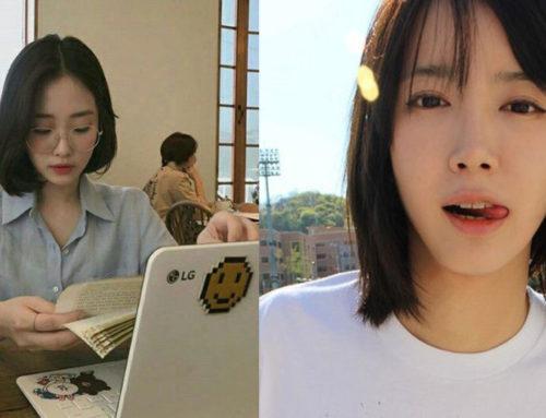 ကိုးရီးယားမလေးတွေ ဆံပင်တိုစတိုင်ကို ပြုလုပ်လေ့ရှိတဲ့ ပုံစံ (၅) မျိုး