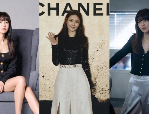 ခြေတံရှည်ရှည်နဲ့ ဝတ်စားဆင်ယင်တတ်လှတဲ့ Choi Soo Young ရဲ့ ဖက်ရှင်များ
