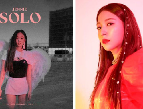 မိန်းကလေးတစ်ယောက်ရဲ့ စိတ်ဓာတ်ကိုမြှင့်တင်ပေးနိုင်မယ့် Kpop သီချင်း ကိုးပုဒ်