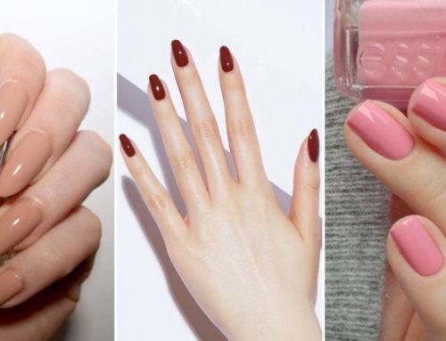 မိန်းကလေးတိုင်းမှာရှိသင့်တဲ့လက်သည်းနီအရောင် ၇ မျိုး