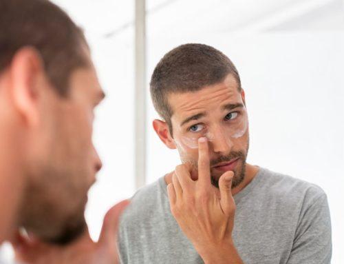 အမျိုးသားတွေ ဘာကြောင့် Eye Cream သုံးသင့်တာလဲ