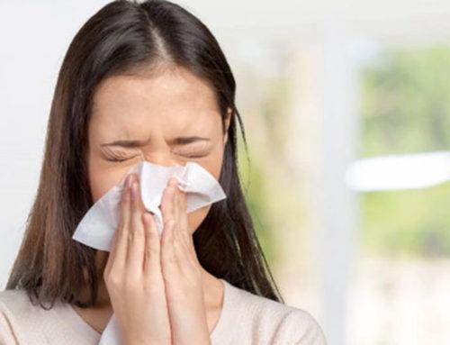 နှာပိတ်တာကိုပျောက်အောင်လုပ်ပေးနိုင်တဲ့အိမ်တွင်းနည်းလမ်းကောင်းများ