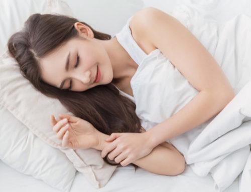 ည ၁၀ နာရီမှာပုံမှန်အိပ်ပေးခြင်းကြောင့် ရရှိလာမယ့်ကောင်းကျိုးများ