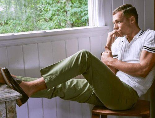 မိုးရာသီအတွက် အလိုက်ဖက်ဆုံး ယောင်္ကျားစီး Shoes (၃) မျိုး
