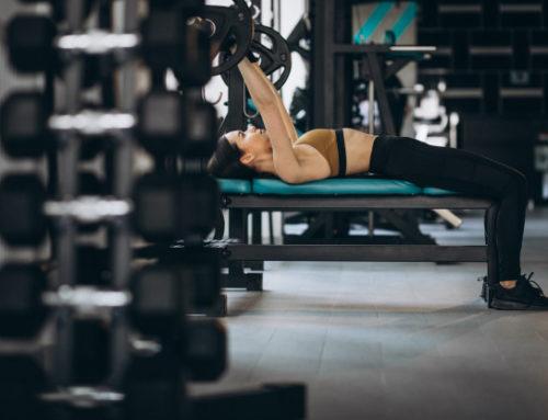 မနက်ဘက် Gym ကစားသင့်တဲ့ အကြောင်းရင်း (၄) ချက်