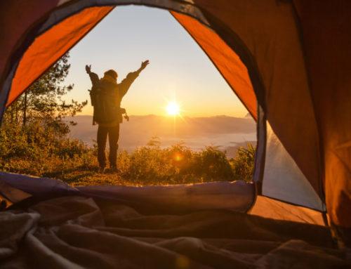 ဆန်းသစ်တဲ့ စိတ်ခံစားမှုတွေနဲ့ အပန်းဖြေဖို့ အကောင်းဆုံးခရီးများ
