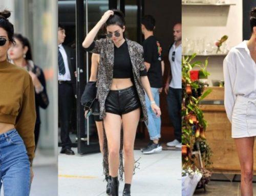 လူအများငေးမောအားကျရလောက်တဲ့ခန္ဓာကိုယ်အချိုးအစားပိုင်ဆိုင်ထားတဲ့ Kendall Jennerရဲ့ ပေါ့ပေါ့ပါးပါးနဲ့ လန်းနေတဲ့ဖက်ရှင်