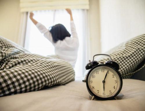 တိုးတက်ဖို့ မနက် (၈) နာရီမတိုင်ခင် လုပ်ရမယ့်အရာတွေ