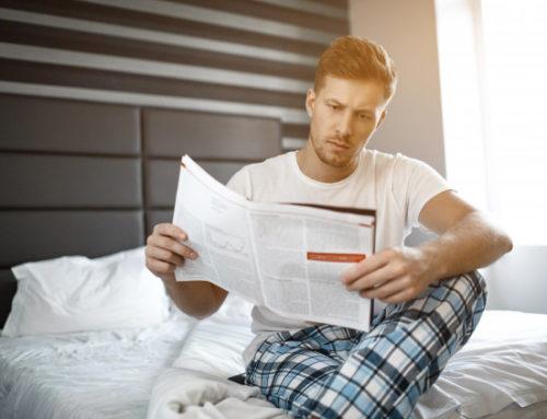 အိမ်ထောင်ရှင် အမျိုးသားတိုင်းရှိသင့်တဲ့ မနက်ခင်းအလေ့အထ (၅) မျိုး