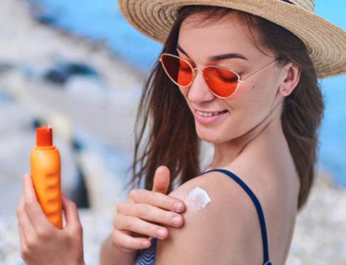 အရမ်းစျေးမကြီးပဲသုံးလို့ကောင်းတဲ့ Body Sunscreen (၅) မျိုး