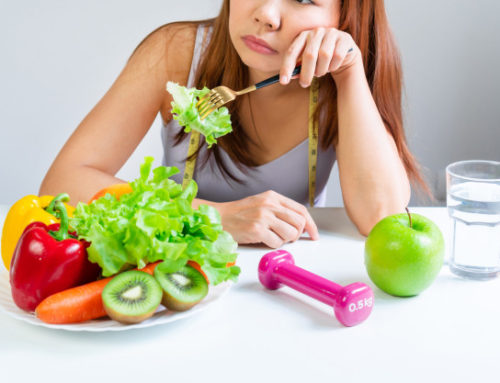 ဟင်းသီးဟင်းရွက်လုံလောက်အောင်မစားရင် ခန္ဓာကိုယ်မှာဘာတွေဖြစ်လာနိုင်မလဲ