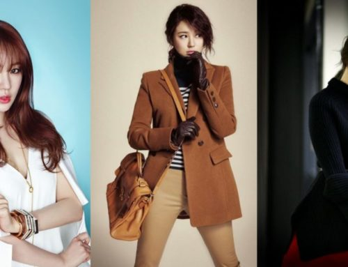 မြင်သူငေးမောရတဲ့ အပြုံးချိုချိုလေးနဲ့ ချစ်ဖို့ကောင်းတဲ့ မင်းသမီးချောလေး Yoon Eun Hye ရဲ့အမိုက်စားဖက်ရှင်ပုံရိပ်