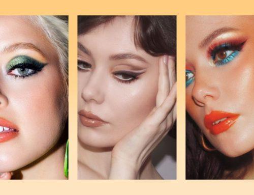 70s က ခေတ်စားခဲ့တဲ့ Disco Make Up Look တွေ