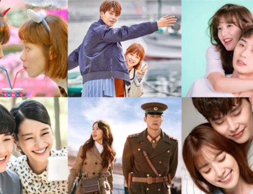Fan အများစုသဘောကျကြတဲ့ အလိုက်ဖက်ဆုံးသော K-Drama Couple များ