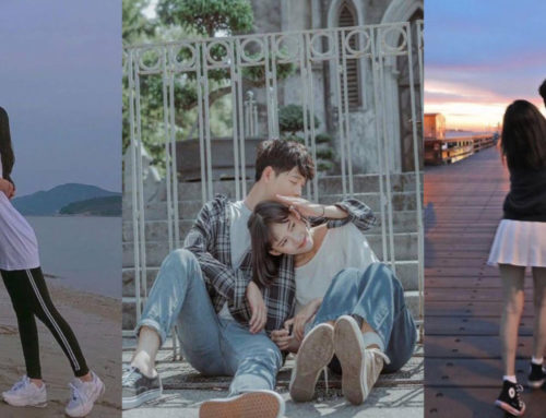 Ro ရတာကို ကြိုက်တဲ့သူတွေအတွက် ရည်းစားရရင်ရိုက်သင့်တဲ့ Couple ပုံများ