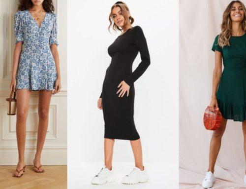 မိန်းကလေးတိုင်း ပိုင်ဆိုင်ထားသင့်တဲ့ Dressesတွေက