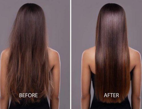 ပျိုမေတို့ဆံကေသာအတွက် အသုံးဝင်မယ့် DIY Healthy Hair Recipes များ
