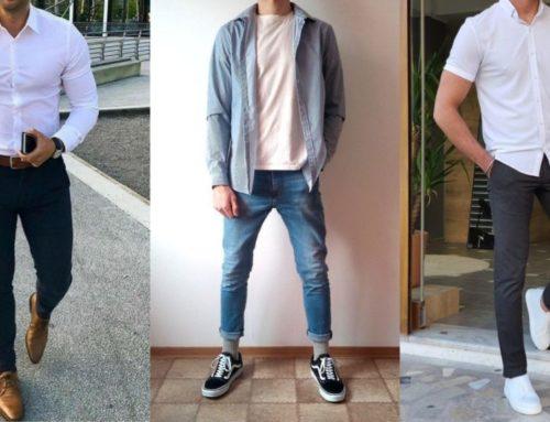 ကောင်လေးတွေ Date သွားရင် ၀တ်သွားသင့်တဲ့ Fashion တွေ