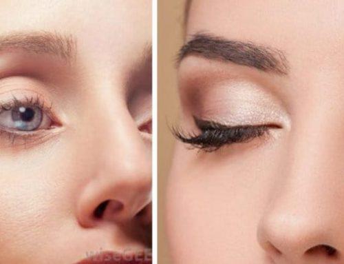 ကိုယ့်မျက်နှာကျပုံစံနဲ့လိုက်ဖက်တဲ့ မျက်ခုံးမွှေးပုံစံကို ဘယ်လိုရွေးချယ်မလဲ