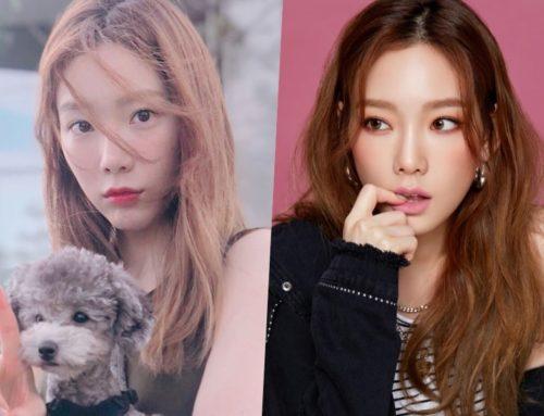 မိတ်ကပ်လိမ်းပြီးနောက်ပိုင်း ပိုပြီးဆွဲဆောင်မှုအားပြင်းသွားတဲ့ K-pop Idols များ