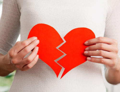 အသဲကွဲသွားတဲ့ နှလုံးသားလေးကို အမြန်ဆုံးဘယ်လိုကုစားမလဲ