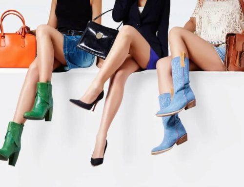 ကိုယ်ရွေးချယ်လိုက်တဲ့ ဖိနပ်ပေါ်မူတည်ပြီး ဘယ်လိုမိန်းကလေးမျိုးလဲဆိုတာ ခန့်မှန်းကြမယ်