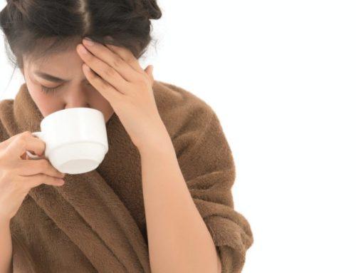 ကော်ဖီသောက်ပေးတာက ခေါင်းကိုက်တာကို သက်သာစေနိုင်လား