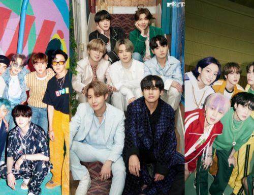 နိုင်ငံတကာစင်မြင့်ထက်မှာပါ ဒိတ်ဒိတ်ကြဲအောင်မြင်နေတဲ့ BTS အဖွဲ့ရဲ့ဖက်ရှင်များ