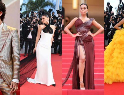 De Cannes Film Festival ရဲ့ရင်သက်ရှုမောစရာ Red Carpet ပုံရိပ်များ