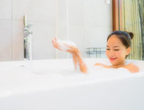 မနက်ပိုင်းမှာ ရေချိုးပေးခြင်းကြောင့် ရရှိလာမယ့်ကောင်းကျိုးများ