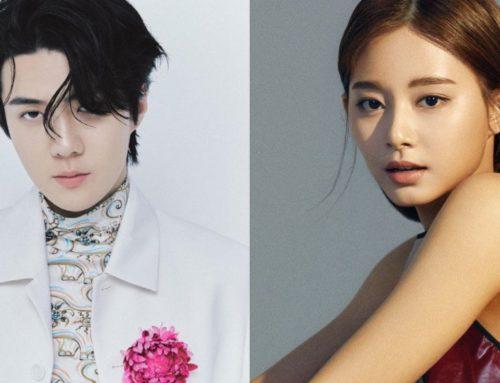 Kpop Entertainment လေးခုရဲ့ ကြည့်အကောင်းဆုံး Visual နေရာကိုပိုင်ဆိုင်ထားကြတဲ့ Kpop Idols များ
