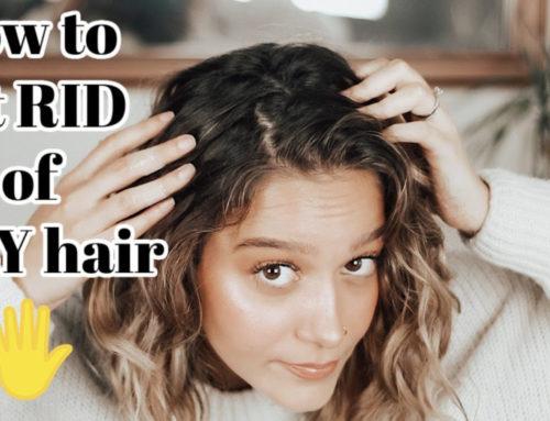 Oily Hair တွေအတွက် ဆံပင်အဆီအရမ်းထွက်တာကို သက်သာစေမယ့်နည်းလမ်းများ