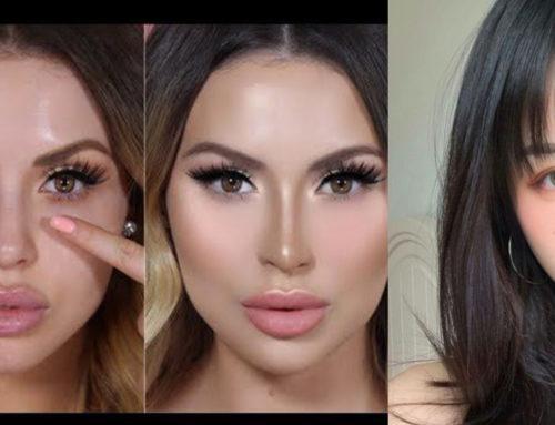 နှာတံပွသူတွေ ကြည့်ထားသင့်တဲ့ နှာတံ ပုံဖော် Nose Contour ဗီဒီယိုများ